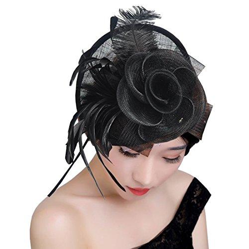 Cappello da cerimonia per distinguersi con eleganza - consigli.it 9cf20bc3d1e