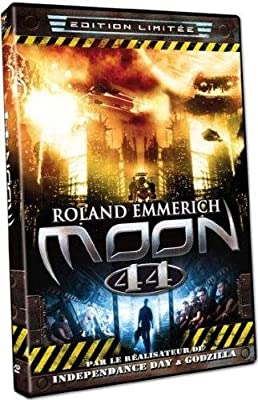 Moon 44 [FR Import]