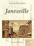 Janesville (Postcard History Series)