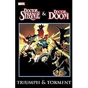 Dr. Strange & Dr. Doom: Triumph & Torment by Roger Stern (2013-09-03)