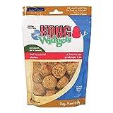 Kong Widgets Cookies Peanut Butter Flocons d'avoine Grande 170g/m²