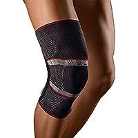 BORT select StabiloGen® für das Knie, large, schwarz preisvergleich bei billige-tabletten.eu