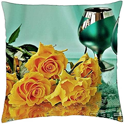 Cheers on frendship - Throw Pillow Cover Case (18