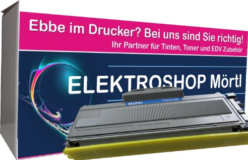 XL komp. Toner Brother TN2110 Brother HL-2140 HL-2150N HL-2170W DCP-7030 DCP-7045N MFC-7320 MFC-7440N