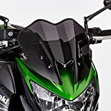 Windschild Ermax Kawasaki Z 800 13-16 dunkel getönt