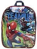 Best Marvel Toddler Travel Toys - Marvel Spiderman Boys Backpack Team Up Review