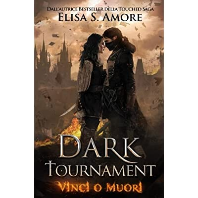 Dark Tournament: Vinci O Muori: Volume 1
