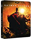 Batman - Begins [ 2005 ] [ Steelbook ] [ Blu-Ray + DVD ]