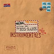 The Puzzle: Episode 1: The Big Game Instrumentals
