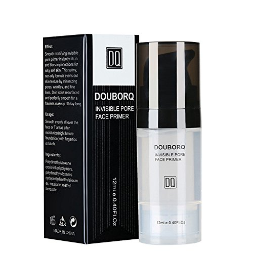 Day Oil Control Lotion (MA87 Foundation Makeup Pre-makeup Natural Soft Smooth Gel Textures Long Lasting 12ml)