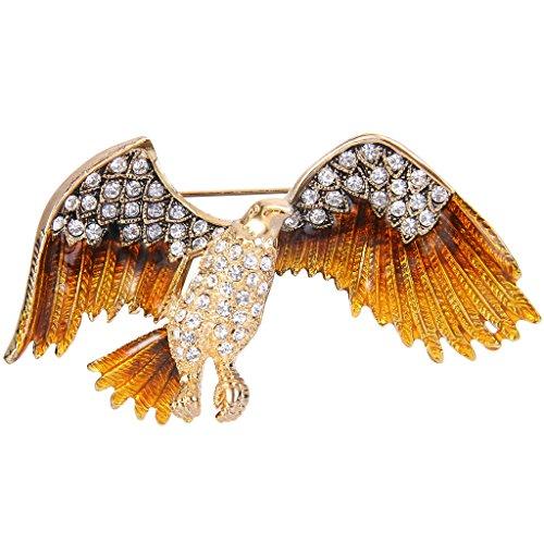 ever-faith-cristalli-swarovski-spilla-oro-ton-aquilaaaa-marrone-n07045-1