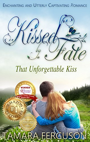 Haus Kiss (That Unforgettable Kiss (Kissed By Fate Book 1) (English Edition))