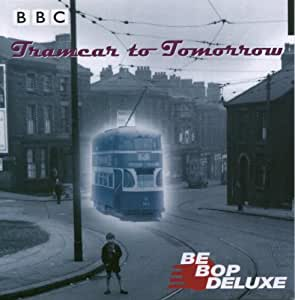 Tramcar To Tomorrow