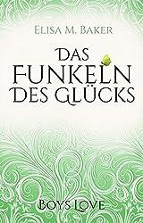 Das Funkeln des Glücks (German Edition)