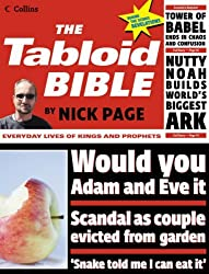 The Tabloid Bible by Nick Page (2006-10-02)