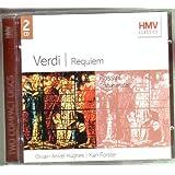 Verdi - Requiem / Rossini - Stabat Mater