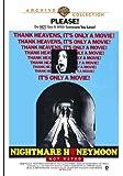 Nightmare Honeymoon [DVD] [1974] [Region 1] [US Import] [NTSC]