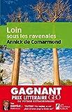 Loin sous les ravenales - Format Kindle - 9782819502067 - 9,99 €