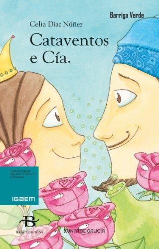 Cataventos e Cía. (Galician Edition) par Celia Díaz Núñez