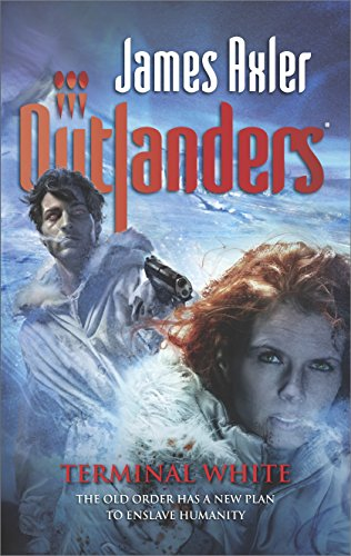 Terminal White (Outlanders) (English Edition) -