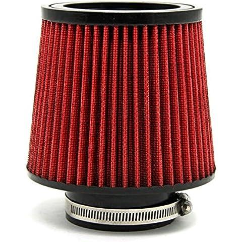 Auto filtro aria fredda, Rotondo Tapered aria fredda/universale per auto