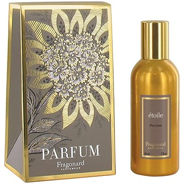 Fragonard Etoile parfum 60ml: Amazon.co.uk: Beauty