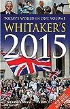 Whitaker's 2015