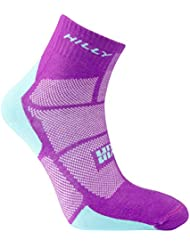 Hilly Women's Twin Skin Anklet Running Socks