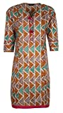 #4: Mothers Bay Women's Cotton Feeding Kurti