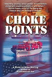 Choke Points (Fletcher Saga Book 1)