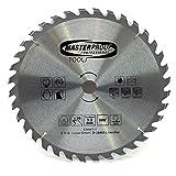 Kreissägeblatt 100mm - 400mm 24 - 40 Zähne, Größe:350mm 36 Z