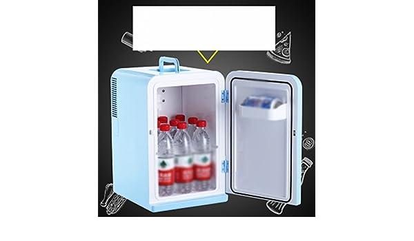 Mini Kühlschrank Kosmetik : Xixi l auto kühlschrank kleiner kühlschrank mini kleine haus
