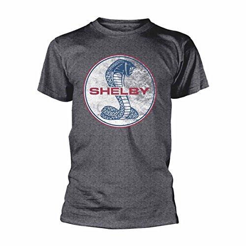Cobra-logo-t-shirt (SHELBY COBRA LOGO TS)