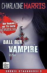 Ball der Vampire: Roman