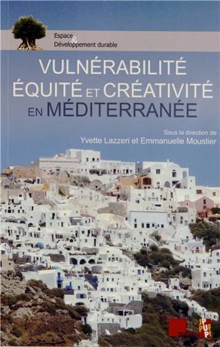 Vulnérabilité, équité et créativité en Méditerranée