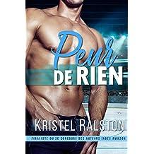 Peur de rien (French Edition)