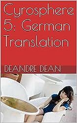Cyrosphere 5: German Translation