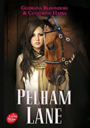 Pelham Lane - Tome 1