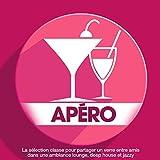 Apéro : La sélection classe pour partager un verre entre amis dans une ambiance lounge, deep house...