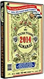 THINK THANK ALMANAC/RIGHT TURN LEFT TURN DVD - Bluray Combo
