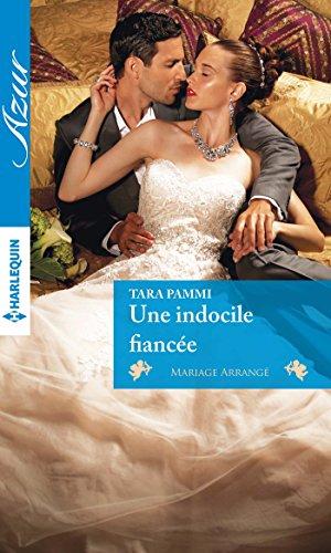 Une indocile fiancée (Azur) par Tara Pammi