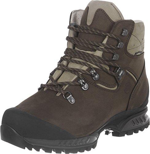Hanwag Tatra Bunion Gtx, Chaussures D'escalade Homme Marron (erde)