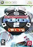 51LGEbZMbmL. SL160  - NO.1 BETTING World Championship Poker-2 All In (Xbox 360)