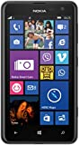 Nokia Lumia 625 Smartphone (4,7 Zoll (11,9 cm) Touch-Display, 8 GB Speicher, Windows 8) schwarz