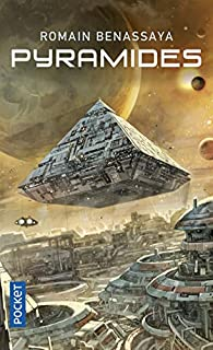 Pyramides par Romain Benassaya