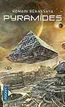 Pyramides par Benassaya