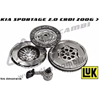 Kit Embrague Volante Almohadilla Luk kv0062 – 415027310 ...