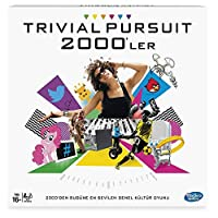 Hasbro Trivial Pursuit 2000'ler