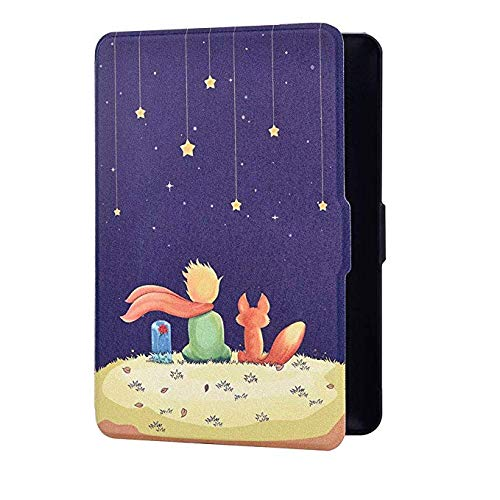 TREESTAR Kindle paperwhite2/3 Hülle Kindle paperwhite2/3 Shell mit Auto Sleep/Wake Funktion Amazon eReader Schutzhülle Cover Case Die dünnste und Leichteste Schutzhülle Tasche (Kindle Paperwhite2 Cover)