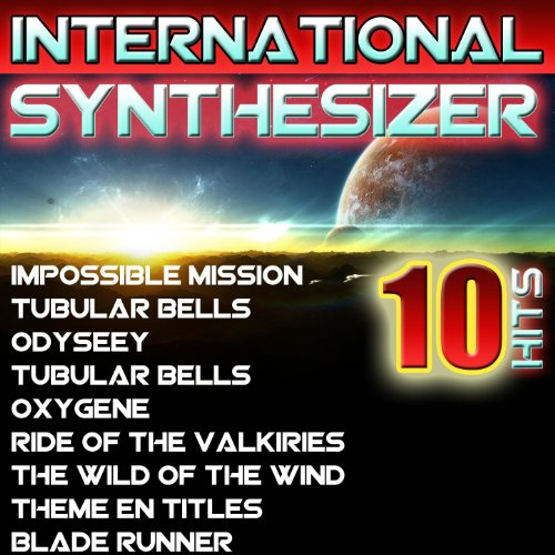Synthesizer 10 International Hits